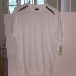 Greg Norman dry fit shirt